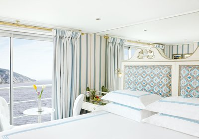 River Countess Category 1 Stateroom