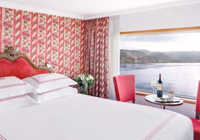 River Royale Category 2 Staterooms