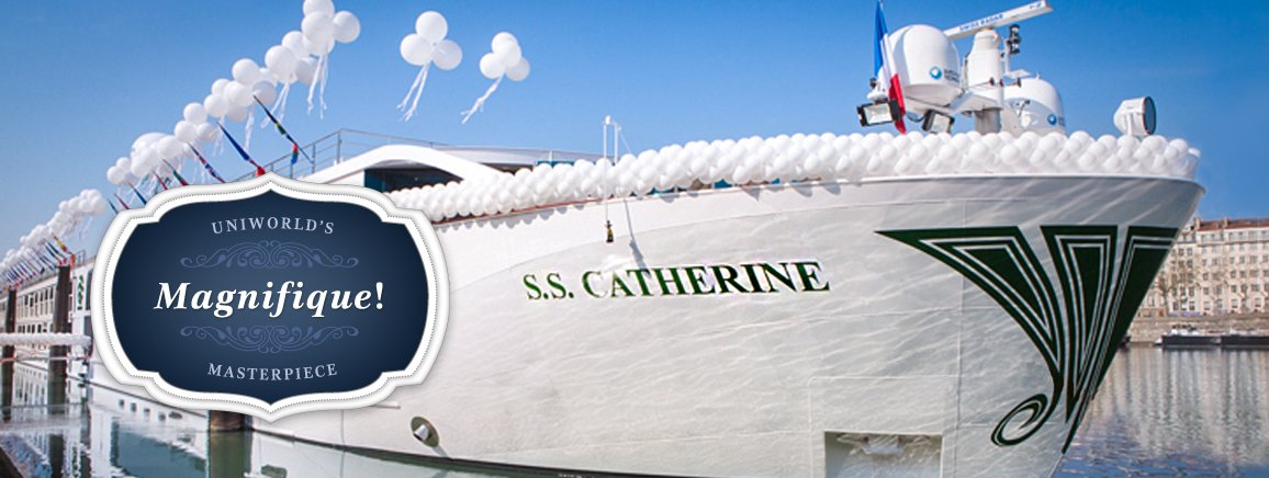 S.S. Catherine Main